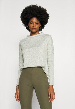 SHAMINA - Pullover - misty mint