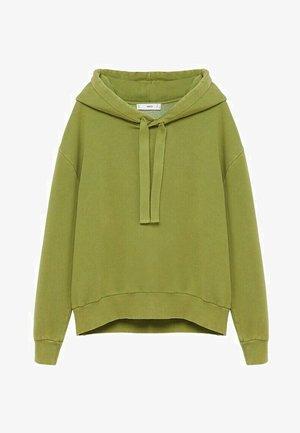VERDI - Hoodie - verde