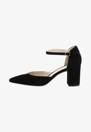 CHIARA - Classic heels - black