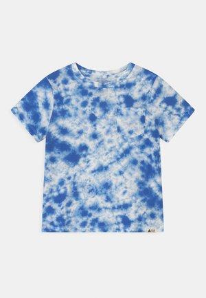 TODDLER BOY - Print T-shirt - blue