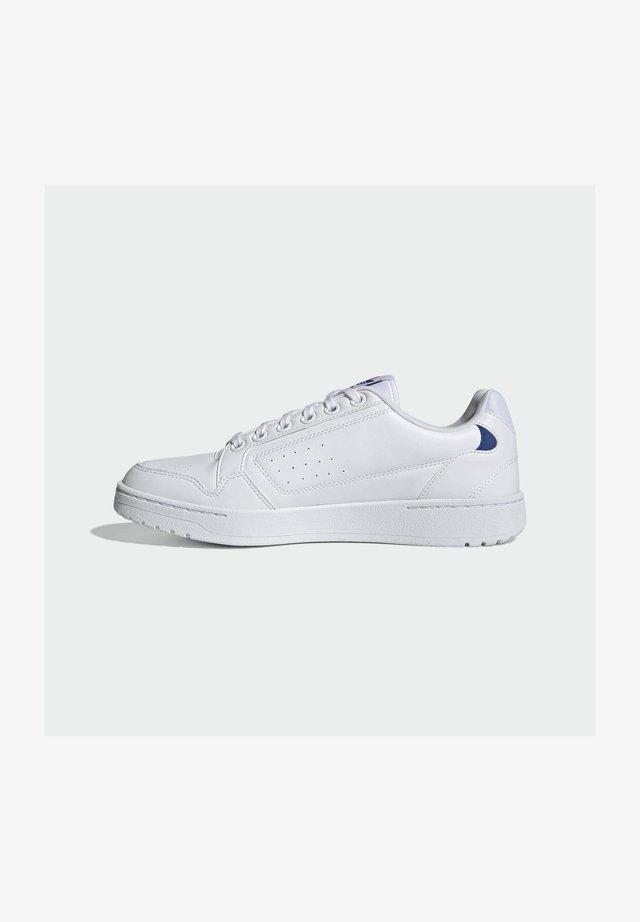 NY 90 UNISEX - Sneakers basse - ftwr white/team royal blue/ftwr white