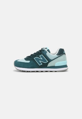 WL574 - Trainers - teal
