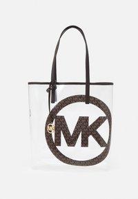 MICHAEL Michael Kors - BAG TOTE - Tote bag - brown - 1