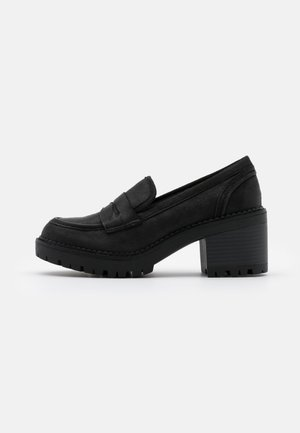 GLAM - Platform heels - karma