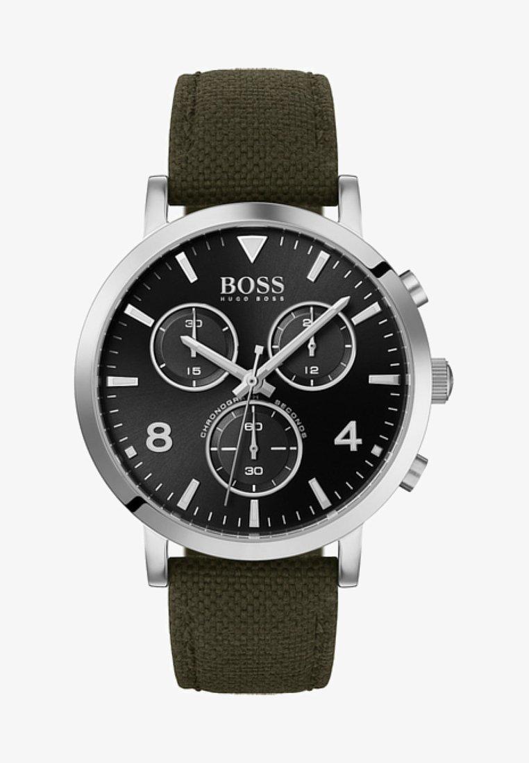 BOSS - SPIRIT - Chronograaf - green
