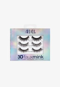 Ardell - 3D FAUX MINK GESCHENKSET - False eyelashes - - - 0
