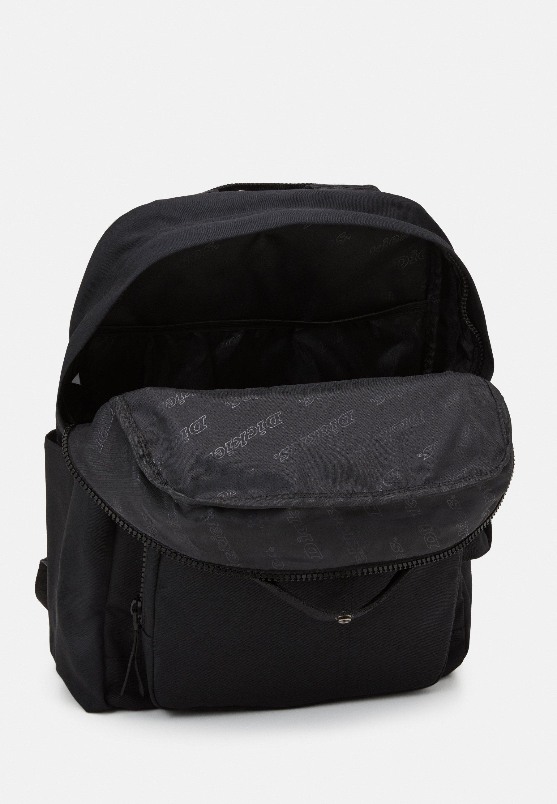 Dickies LISBON - Tagesrucksack - black/schwarz - Herrentaschen 2R7IY