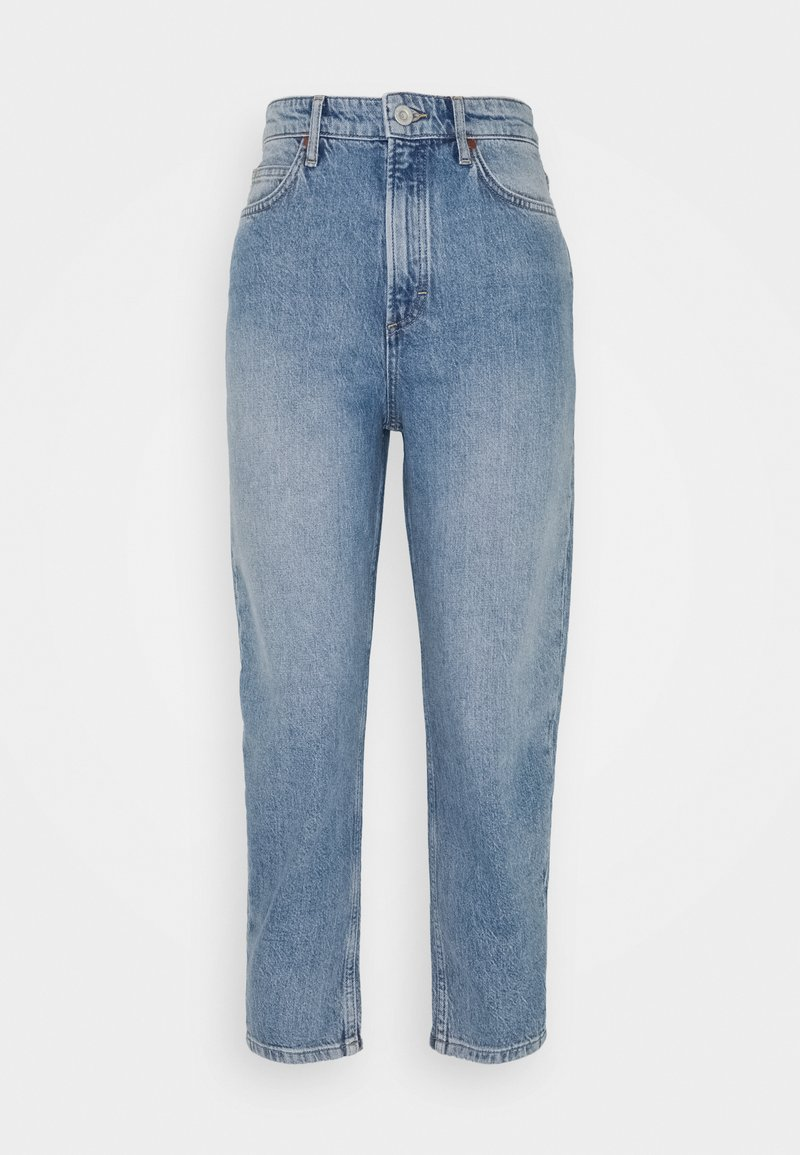 Marc O'Polo - Jeans Skinny Fit - blue denim