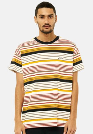SCHOLAR  - Print T-shirt - black