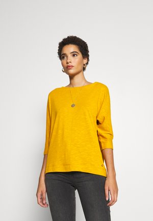Maglietta a manica lunga - yellow