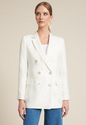 VERDETTO - Krótki płaszcz - panna