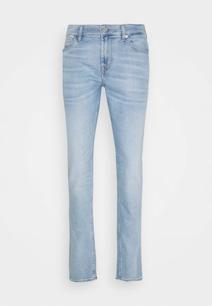 RONNIE LUXE VINTAGE RELEASE - Slim fit jeans - light blue