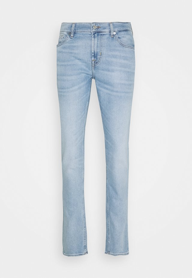 RONNIE LUXE VINTAGE RELEASE - Jean slim - light blue