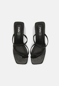 Rubi Shoes by Cotton On - ISLA - T-bar sandals - black - 5