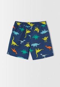 DeFacto - Swimming shorts - navy - 1