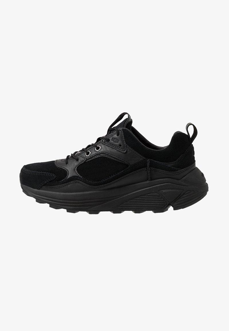 UGG - MIWO TRAINER - Sneakersy niskie - black