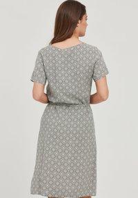 Fransa - FRANSA - Day dress - hedge mix - 2