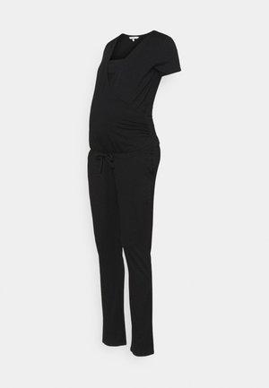 ELMA - Jumpsuit - black
