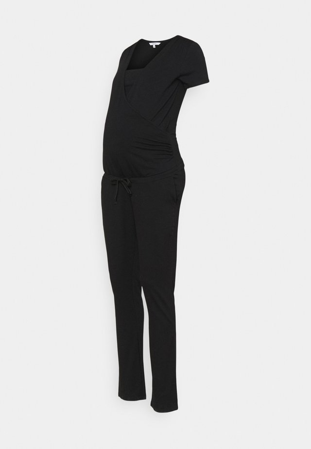 ELMA - Jumpsuit - black