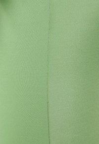 Monki - Swimsuit - green - 2