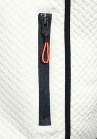 Cecil - Zip-up hoodie - weiß - 4