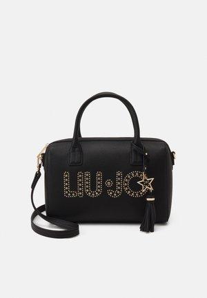 L SATCHEL - Handbag - nero