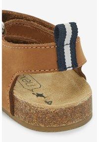 Next - Walking sandals - brown - 3