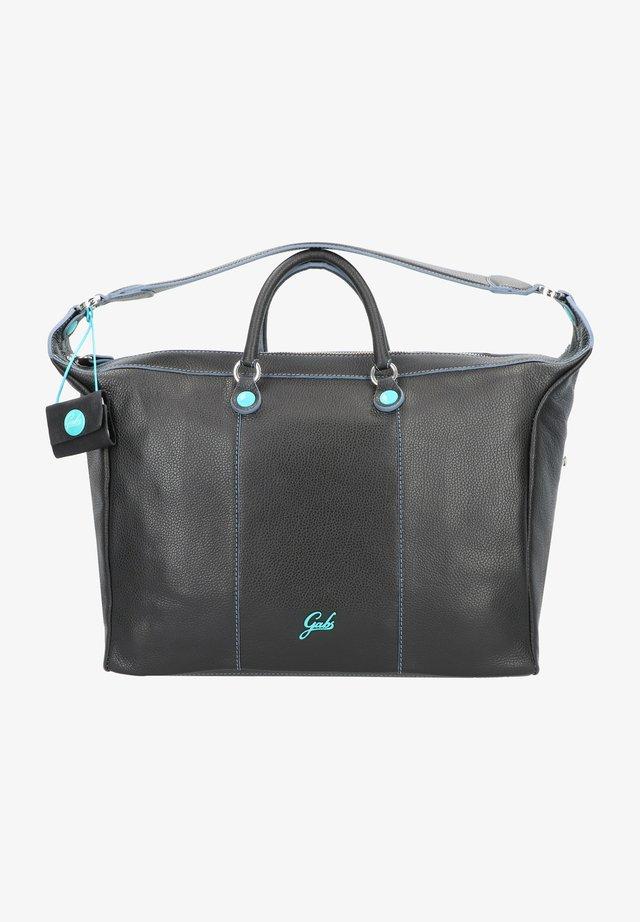 LISA  - Across body bag - nero