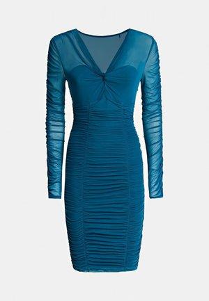 ADRIANNA DRESS - Shift dress - dunkelblau