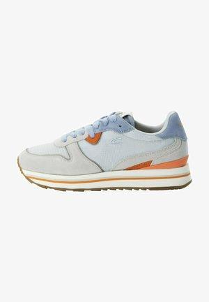 FOG - Sneakers laag - grey/denim