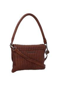 Taschendieb Wien - Handbag - mokka - 2