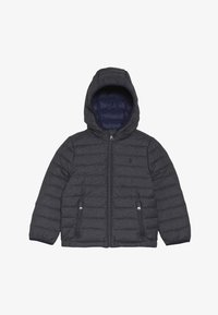Polo Ralph Lauren - OUTERWEAR JACKET - Down jacket - mechanic grey - 3
