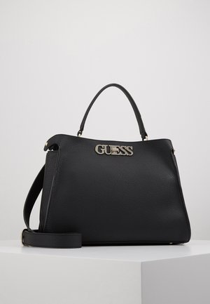 UPTOWN CHIC - Handbag - black
