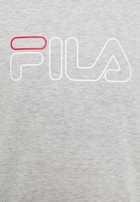 Fila - PAWEL TANK - Top - light grey melange
