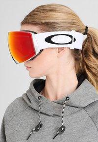 Oakley - FLIGHT DECK - Lyžařské brýle - prizm torch iridium - 1