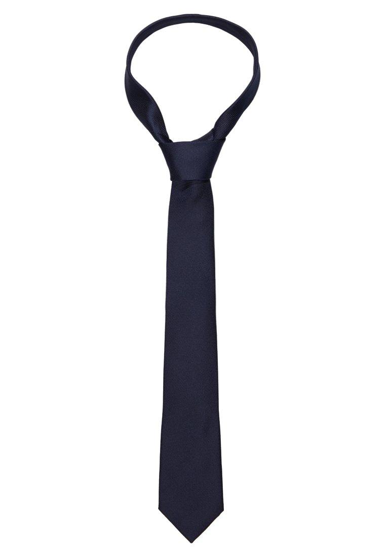 Uomo SLHNEW TEXTURE TIE - Cravatta