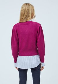 Pepe Jeans - SUSSI - Jumper - orchid - 2