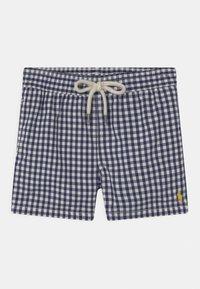 Polo Ralph Lauren - TRAVELER - Zwemshorts - newport navy - 0