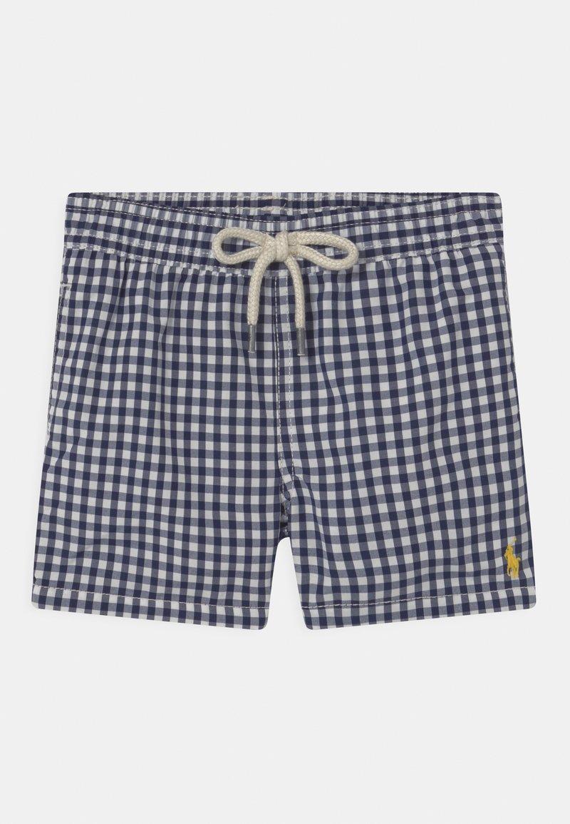 Polo Ralph Lauren - TRAVELER - Zwemshorts - newport navy