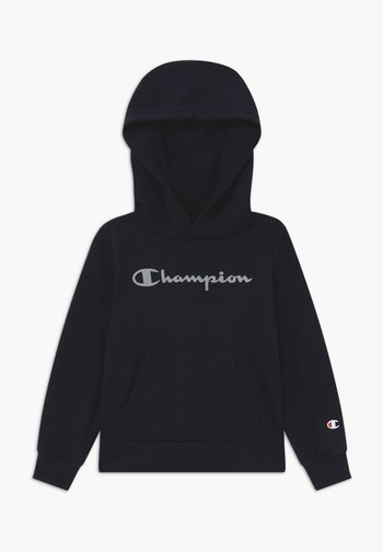 LEGACY AMERICAN CLASSICS HOODED UNISEX - Jersey con capucha - navy