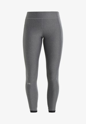 ANKLE CROP - Legging - charcoal light heath