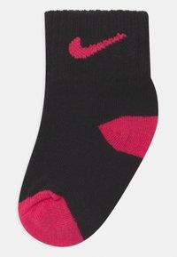 Nike Sportswear - LOGO TODDLER 6 PACK - Sokken - rush pink - 1