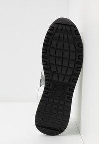 Noclaim - NANCY  - Sneakers - silver - 6