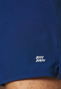 BIDI BADU - Sports shorts - dark blue - 5