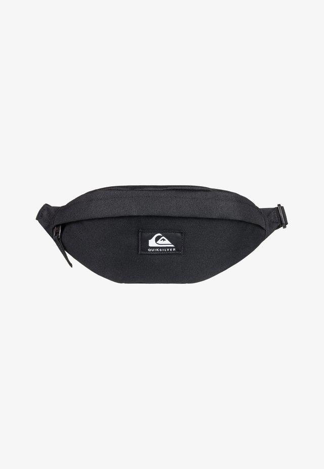 PUBJUG - Bum bag - black