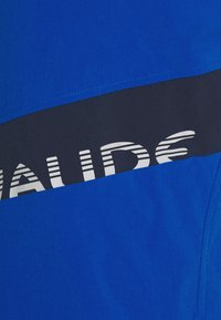 Vaude - MENS ALTISSIMO SHORTS III - Short de sport - signal blue - 7