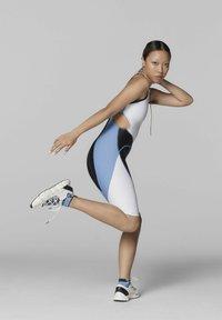 adidas by Stella McCartney - Swimsuit - blue - 1