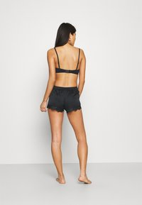 Etam - BROOKLYN SHORT - Pyjama bottoms - noir - 2