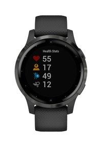 Garmin - Smartwatch - schwarz/grau (718) - 6