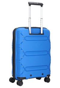 Hardware - TOKYO - Wheeled suitcase - cobalt blue - 1